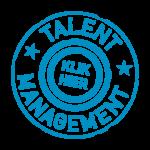 Talentmanagement nieman blauw